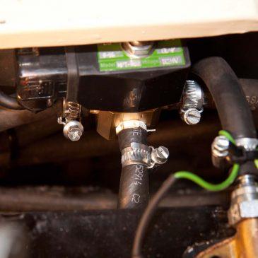 Second fuel tank (2)