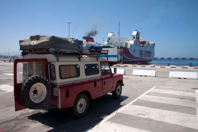 Tangier Med