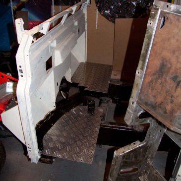 Restauratie carrosserie (1)