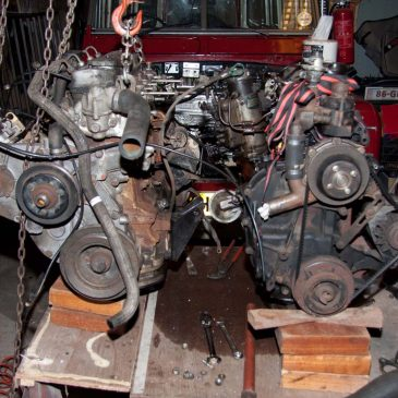 A new 200TDI engine