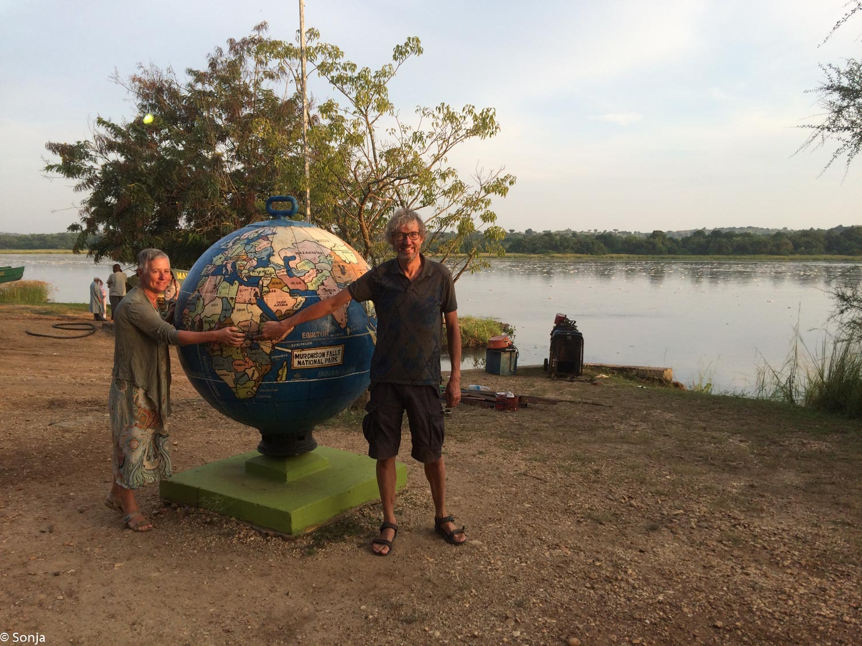 the world, river Nile, Kenya