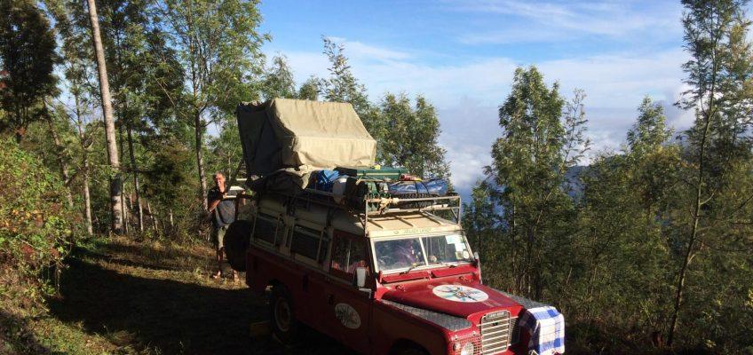 camping, Usambara Mountains, Moshi, Tanzania