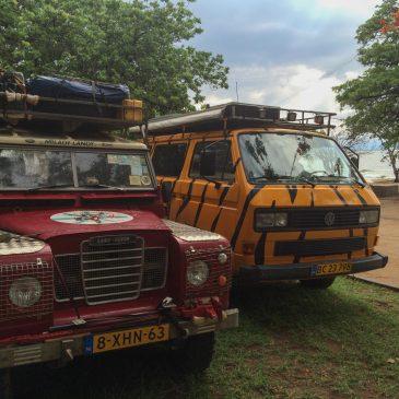 Malawi in 2 minuten