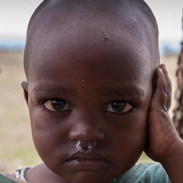 Reizen door Maasai-land