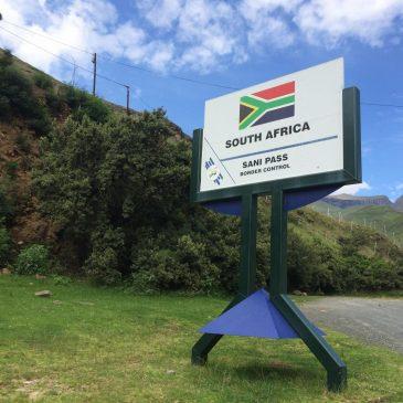 Zuid-Afrika in 2 minuten (2)