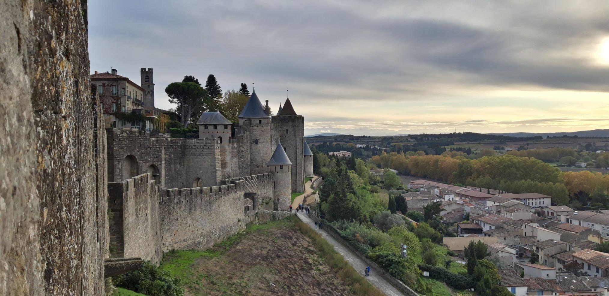 Zigzag through France (part 4/4)