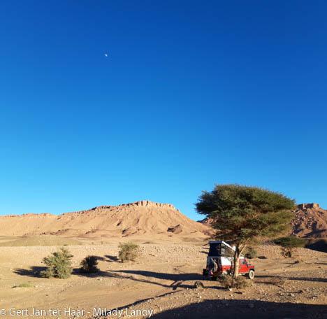 The Moroccan Sahara (2)